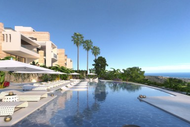 Exclusive New Development in Marbella