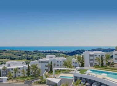New development in Estepona 3