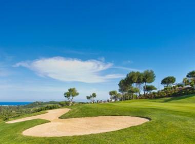 excellent new development in Estepona Golf