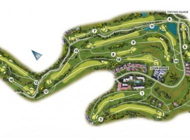 estepona-golf-course-map