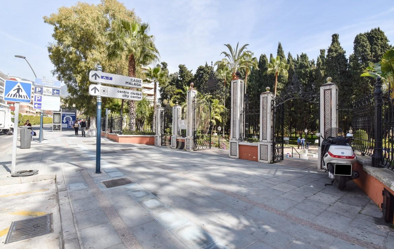 Great Oportunitty in Marbella Center