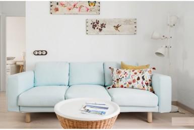 Vacational apartment Marbella Centre