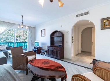 Charming Apartment in Golden Mile