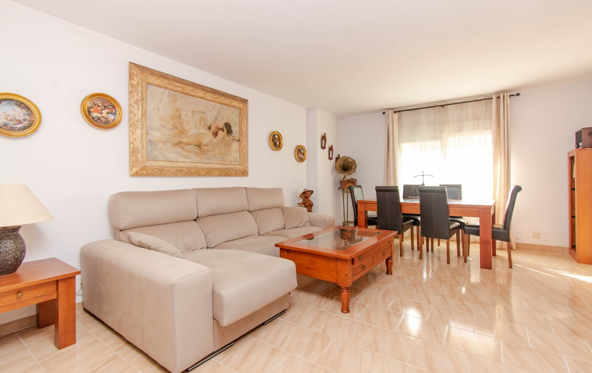 Investment apartment in Marbella Center