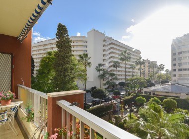 Charming apartment in Marbella Center