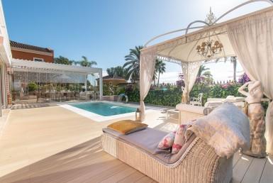Wonderful Luxury Villa in Nagüeles