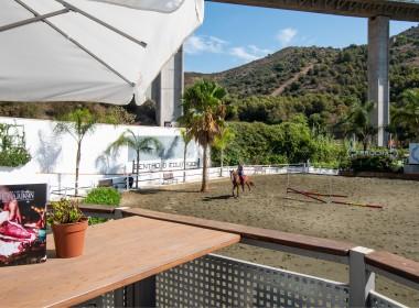 Club Hípico Arrocha Marbella