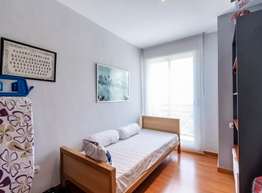 Fantastic apartment in Marbella