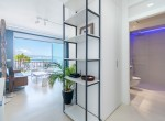 Beachfront Apartment in Puerto Banús