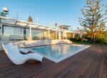Fabulous modern villa in Elviria