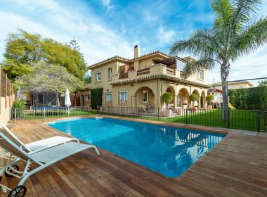 Beautiful Renovated Villa